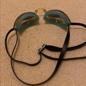 Speedo Swim - tyr and speedo goggles